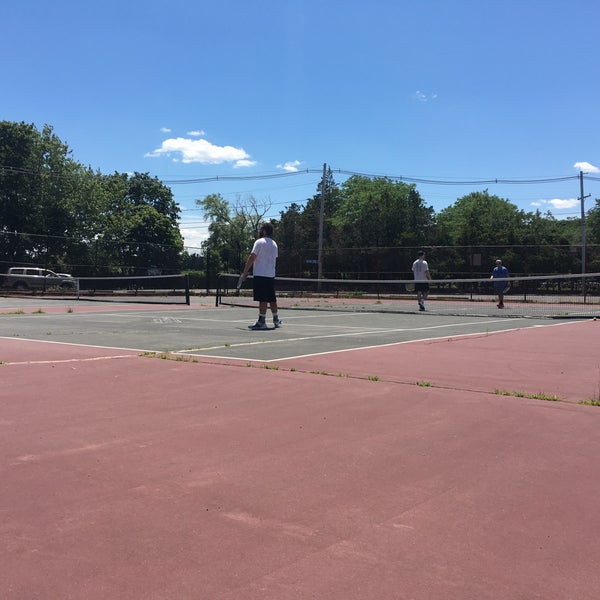 Photos At Winthrop High School Tennis Courts Tennis Court
