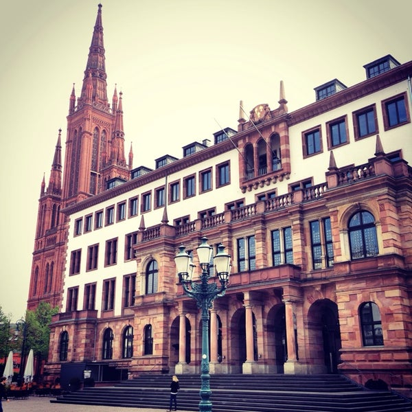 Neu In Wiesbaden
