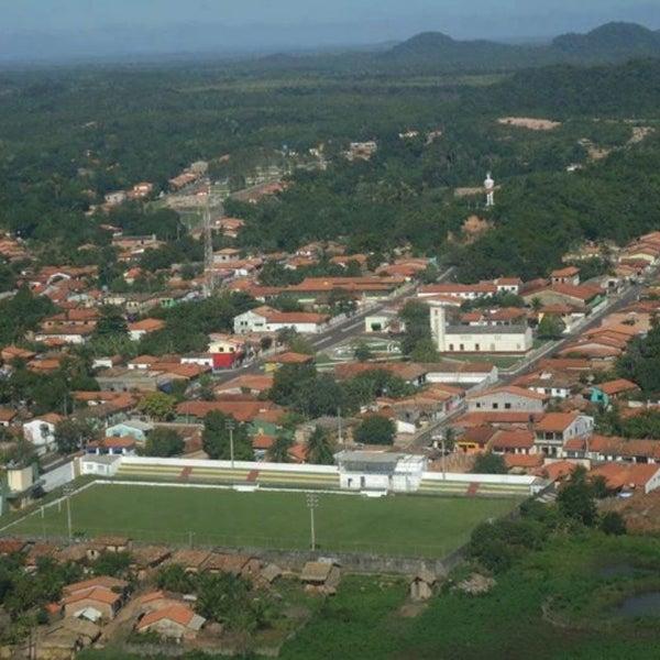 Peri Mirim Maranhão fonte: fastly.4sqi.net
