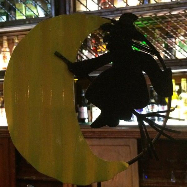 11/1/2014에 Ivan S.님이 Restaurante & Bar La Strega에서 찍은 사진