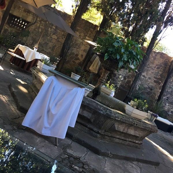 1/22/2017にPablo M.がEl Jardín de los Milagrosで撮った写真