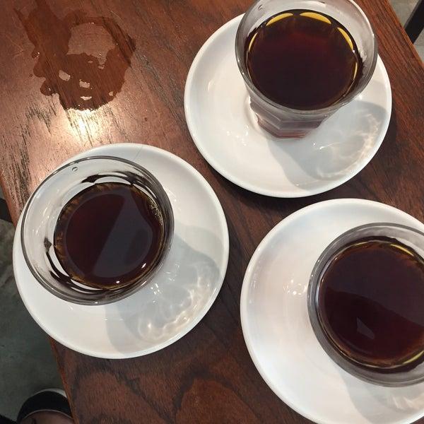 3/11/2019にStella K.がNylon Coffee Roastersで撮った写真