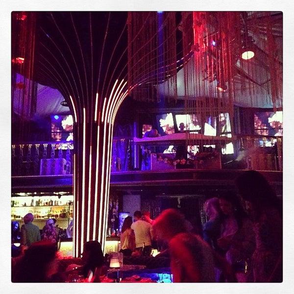 Das Foto wurde bei Panorama Lounge von Yuliya K. am 6/29/2013 aufgenommen