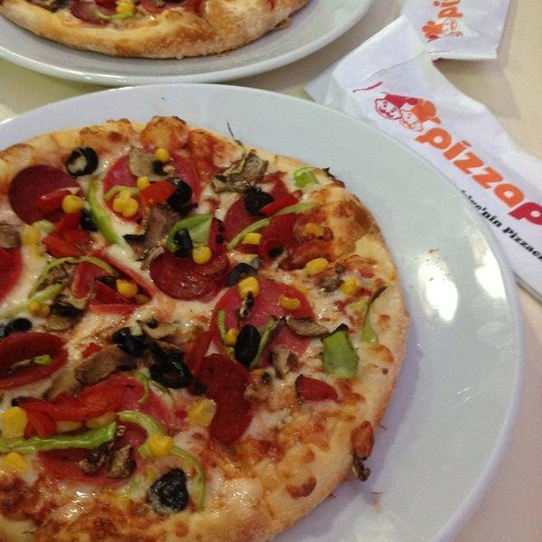 Pizza Pizza Sırakapılar Mh Denizli Denizli