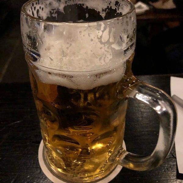 Nice German beer house,so good atmosphere