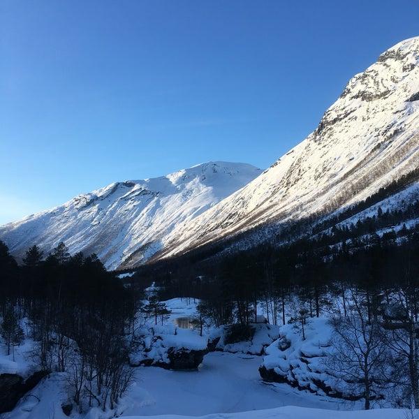 Photos At Juvet Landscape Hotel Hotel