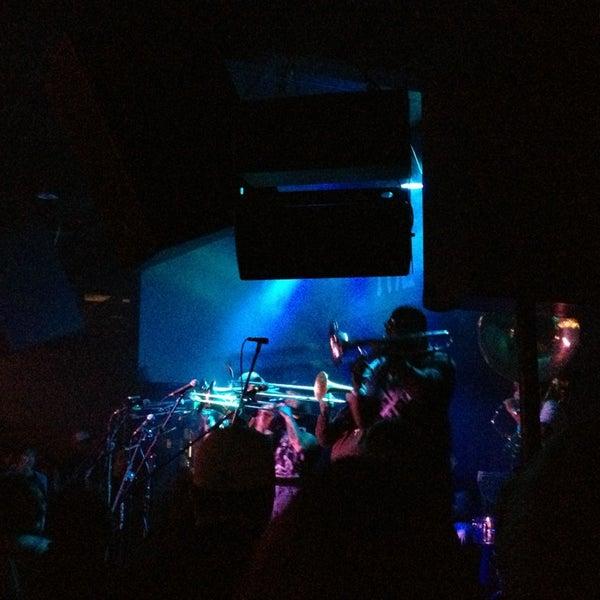 Снимок сделан в The Blockley пользователем Crystal G. 12/31/2012
