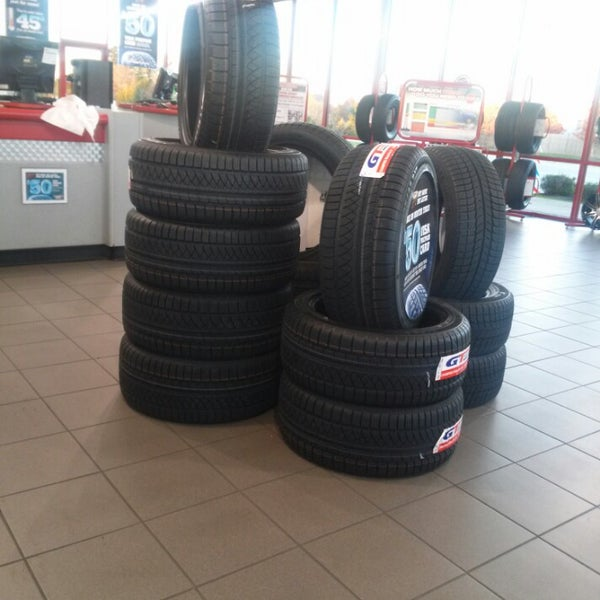 Discount Tire Automotive Shop In Naperville