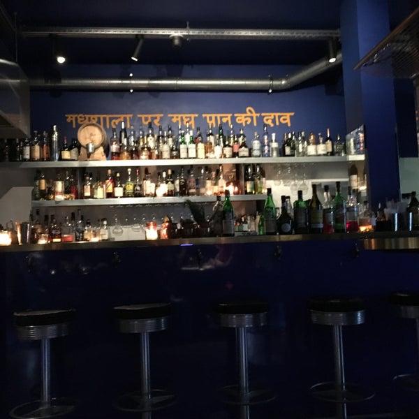 5/10/2016にCatherine C.がBaranaan Indian Cocktailで撮った写真