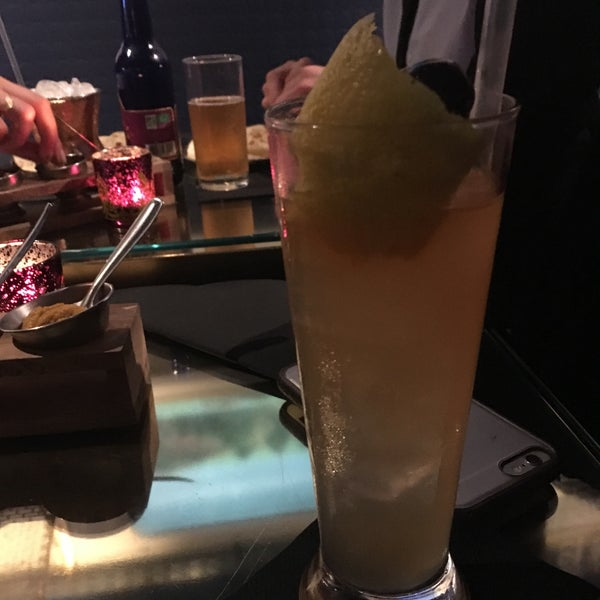 6/28/2016にCatherine C.がBaranaan Indian Cocktailで撮った写真