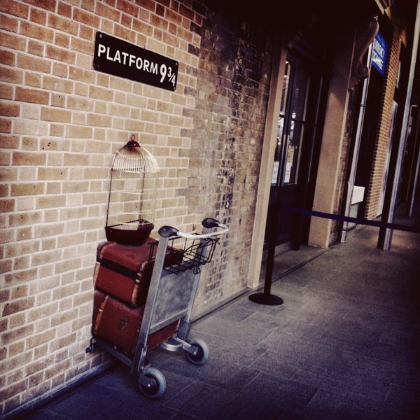 <b>Harry Potter</b> & The Mayor Of Diagon Alley