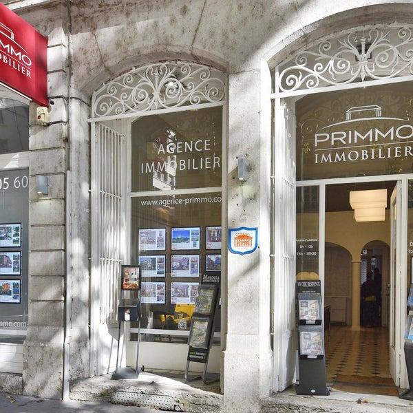 PRIMMO LYON FOCH 6° - Arrondissement 6E - Lyon, Rhône-Alpes