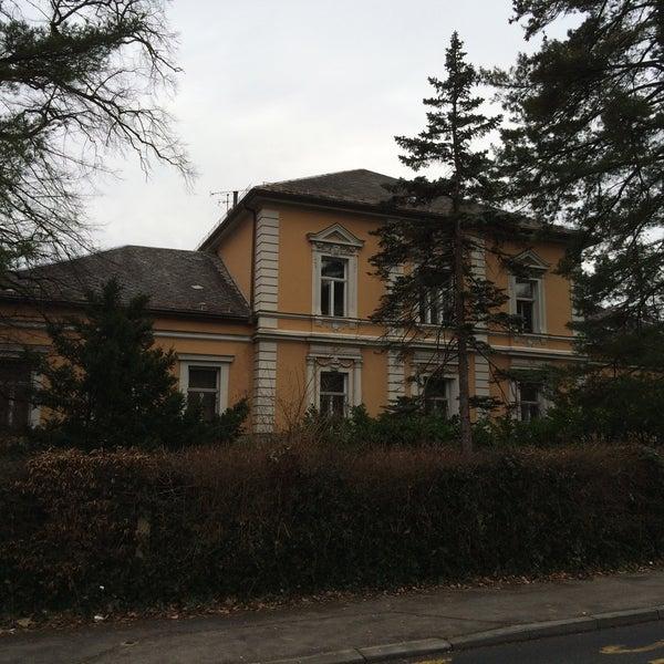 Hrvatski Muzej Arhitekture Museum In Tuskanac