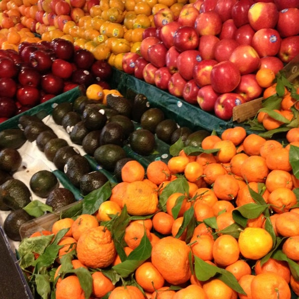Das Foto wurde bei The Original Farmers Market von Andre C. am 1/6/2013 aufgenommen