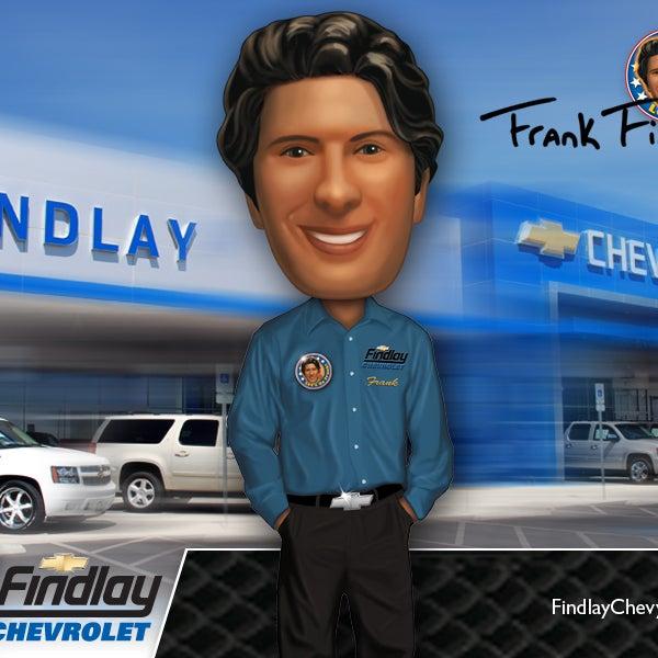 Findlay Chevrolet Las Vegas Nv