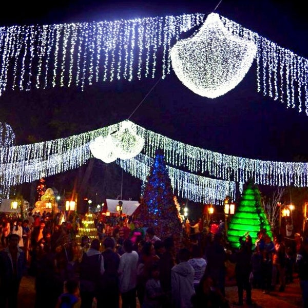 Christmas Village Baguio.Christmas Village 5 Tips