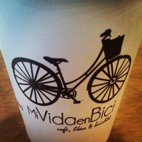 12/27/2018にM@yra £.がMi Vida en Biciで撮った写真