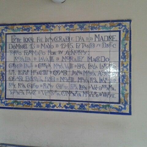 Capilla Hogar De La Madre Miraflores Av Petit Thouars Cdra 42