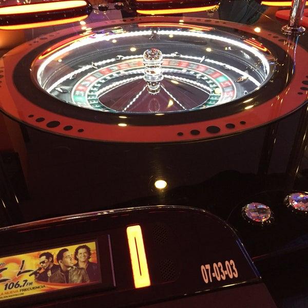 Foto tomada en Magic City Casino por Tibet E. el 1/28/2017