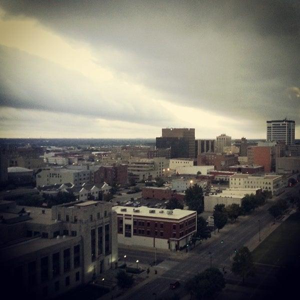May The 4th Be With You Wichita: Wichita City Hall