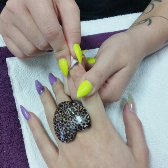 Photos at Sensualize Nailz & Body - Nail Salon in Cape Town