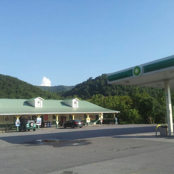 Photos at BP - Gas Station in Bastian