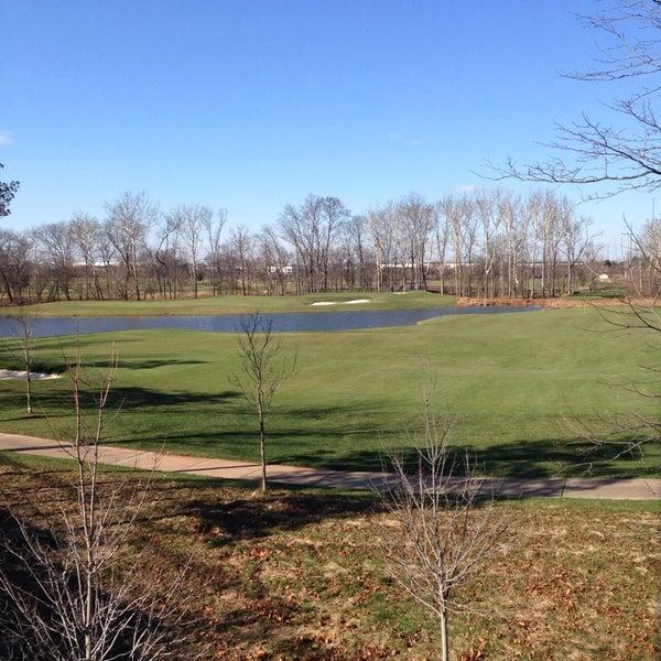 Foto tomada en 1757 Golf Club por Jason W. el 11/28/2013