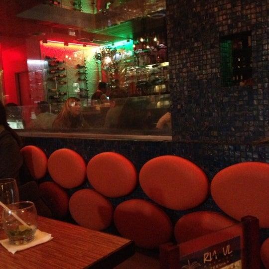 Foto diambil di Vega Mexican Cuisine oleh Ivonne F. pada 11/10/2012