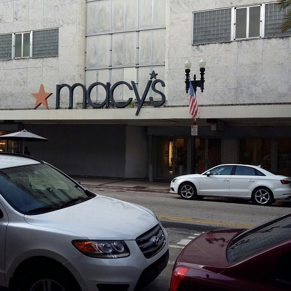 Miami Central Business District