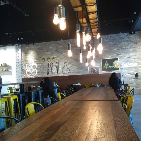 Photos At Rice Mediterranean Kitchen Mediterranean Restaurant In Edgewater