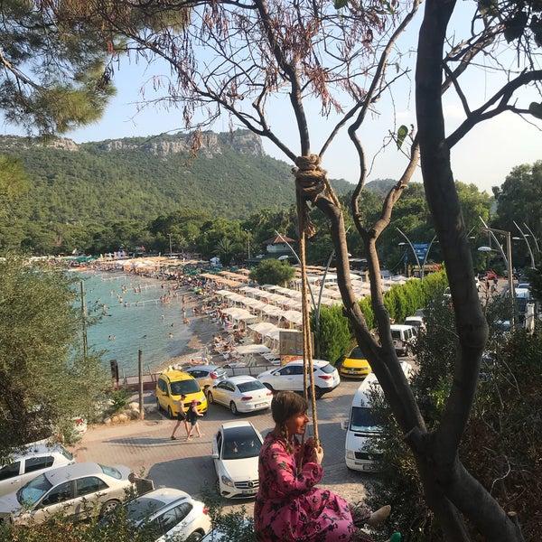 รูปภาพถ่ายที่ Yörük Parkı โดย Büşra T. เมื่อ 7/14/2018