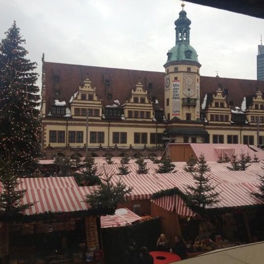 Leipziger Weihnachtsmarkt.Photos At Leipziger Weihnachtsmarkt Now Closed Zentrum