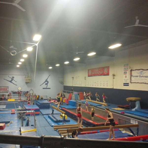 Pioneer Gymnastics 1 Tip From 27 Visitors