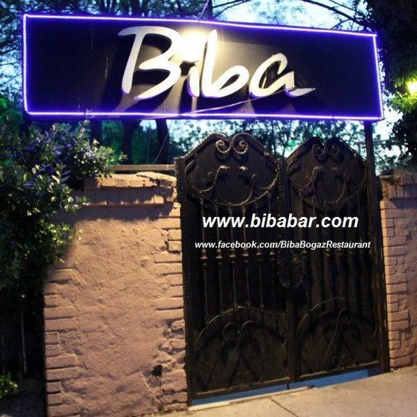 Photo prise au Biba Cafe par Biba Cafe le7/11/2013