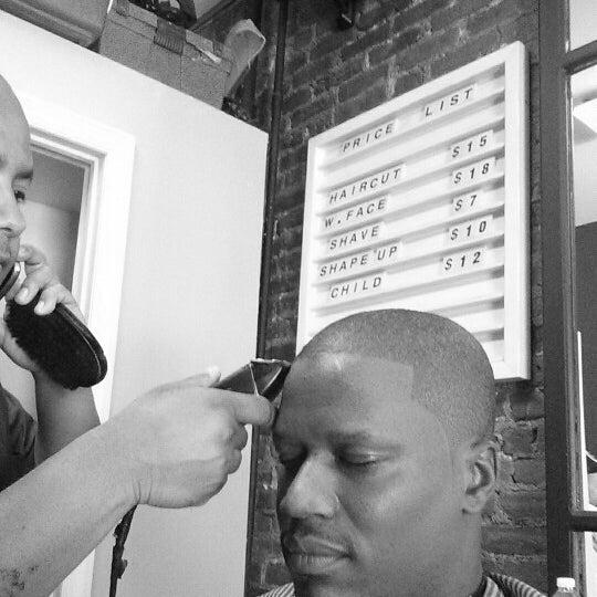 Against The Grain Barber Shop Gowanus 517 3rd Ave