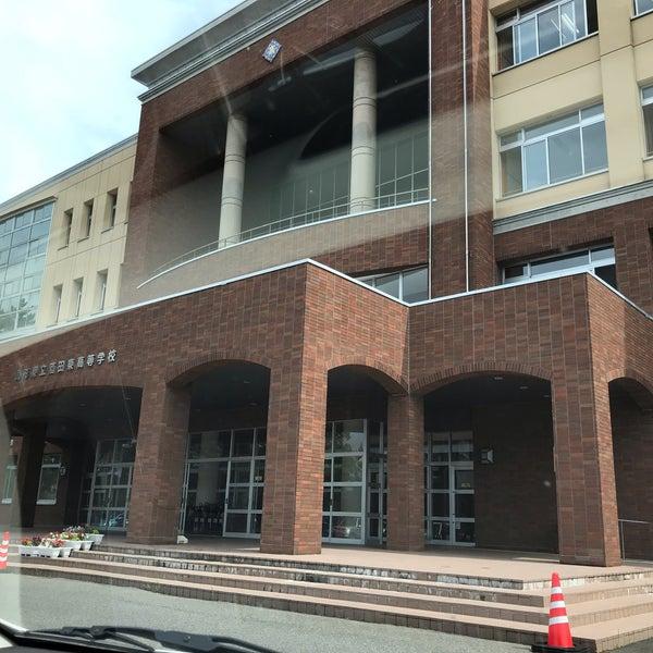 Photos at 山形県立酒田東高等学校 - 酒田市, 山形県