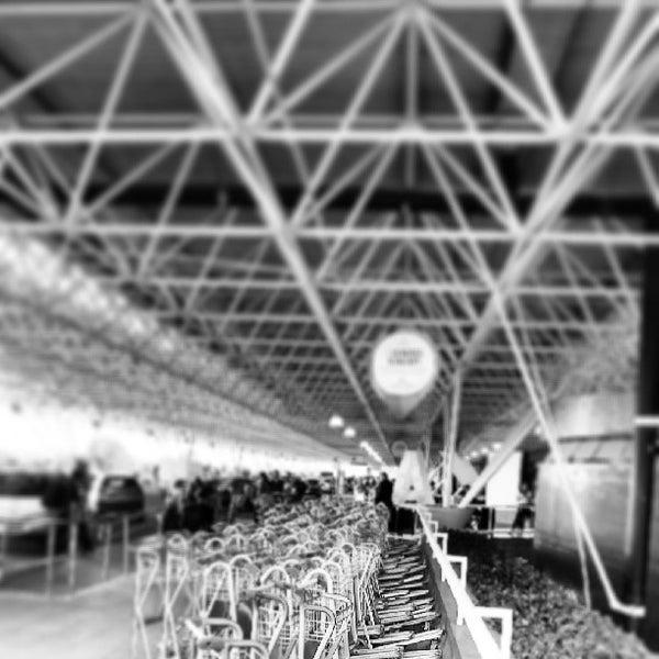 Foto tomada en Aeropuerto Internacional de Brasilia Presidente Juscelino Kubitschek (BSB) por Rafael D. el 7/19/2013