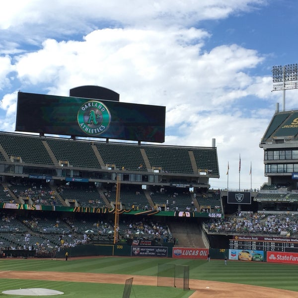 more photos 995e8 c6476 Oakland A's Team Store - Sporting Goods Shop in Central East ...