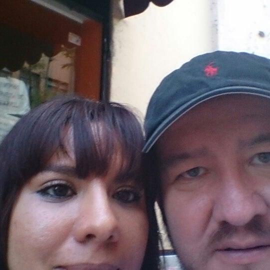 Foto tomada en Hostal Regina por sergio A. el 3/28/2014