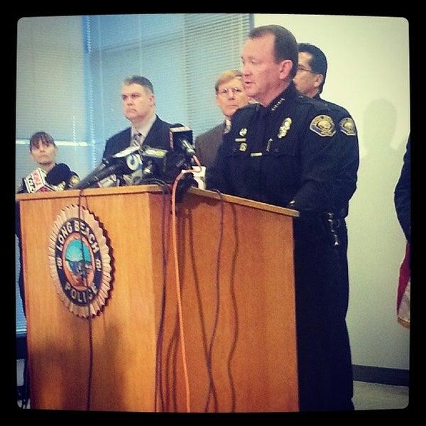 Photos at Long Beach Police Department - Downtown Long Beach