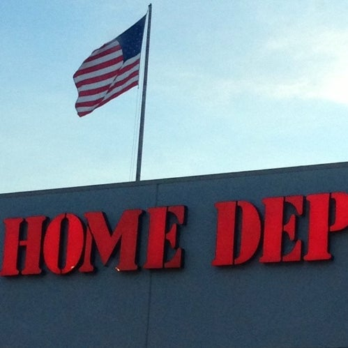 The Home Depot Hardware Store In Hobbs