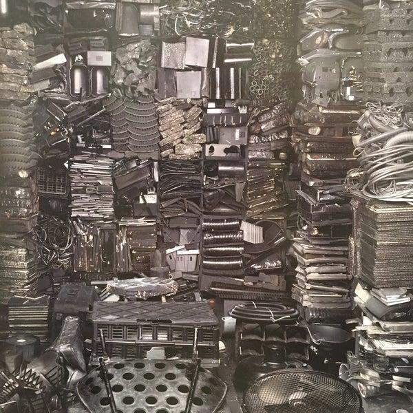 Foto tomada en Bruce Silverstein Gallery por Neha J. el 2/9/2018