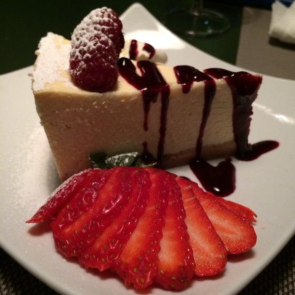 La tarta de queso insuperable!