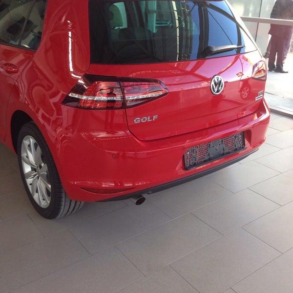 Volkswagen Lena Otomotiv Efeler Aydın