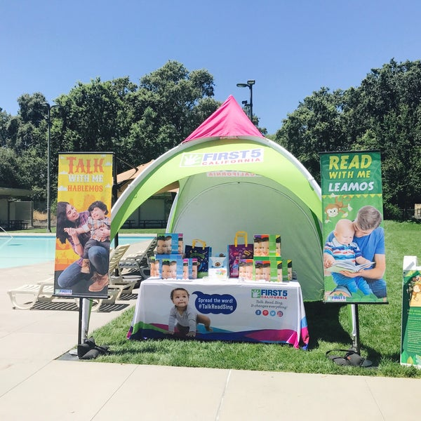 Photos at Calistoga Community Pool - Pool