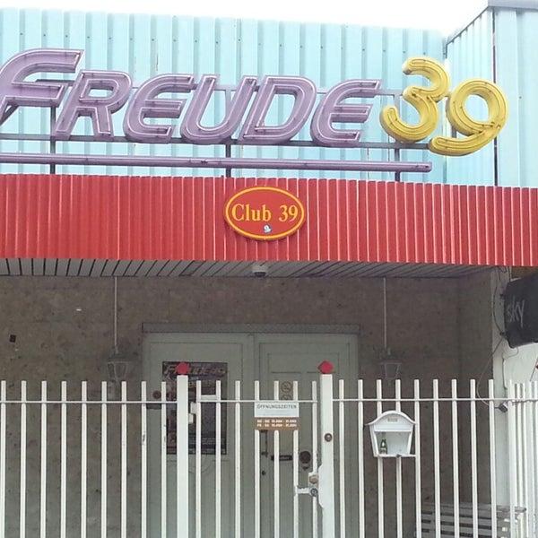 Freude 39 - Hamme - Bochum, Nordrhein-Westfalen