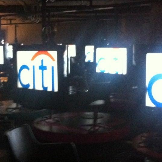 Foto diambil di The Game for Big Kids oleh Caner D. pada 11/23/2012