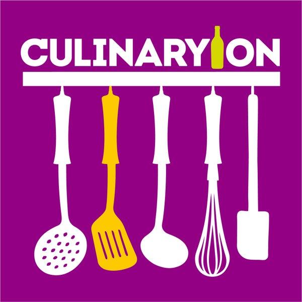 รูปภาพถ่ายที่ Culinaryon โดย Culinaryon เมื่อ 7/15/2013