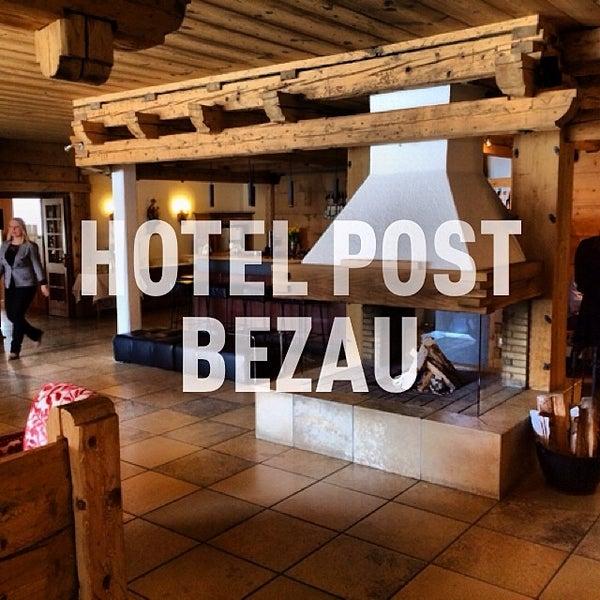 Bezau, Vorarlberg