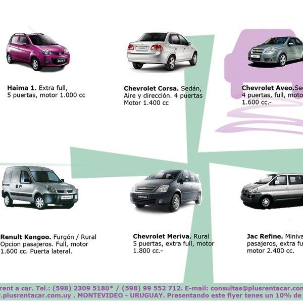 Photos At Plus Rent A Car Rental Car Location In Aguada